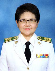 อาจารย์ ดร.ชมภูนุช สุนทรนนท์